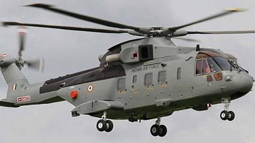 हेलीकॉप्टर सौदा मामला: मुख्य आरोपी गौतम खेतान की पत्नी को जमानत