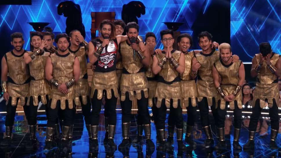 Video : मुंबई के लड़कों का US रियलिटी शो पर कब्जा, जीता World of Dance का खिताब