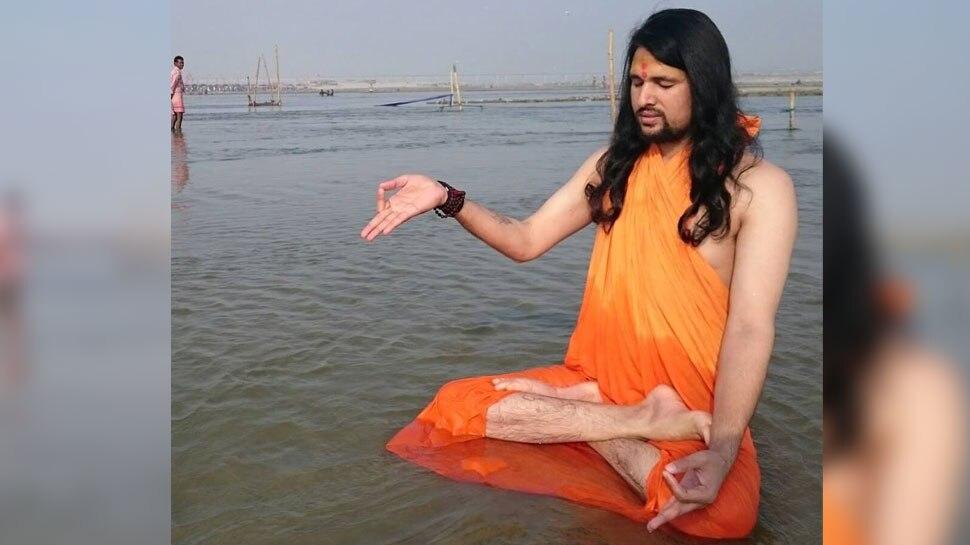 सिडनी में गिरफ्तार हुए योग गुरु स्वामी आनंद गिरि, महिलाओं के साथ मारपीट का है आरोप