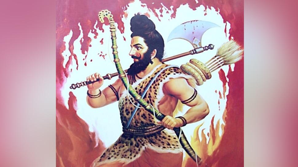 आज ही के दिन भगवान विष्णु के छठे अवतार परशुराम ने लिया था जन्म, जानें उनसे जुड़ी ये खास बातें