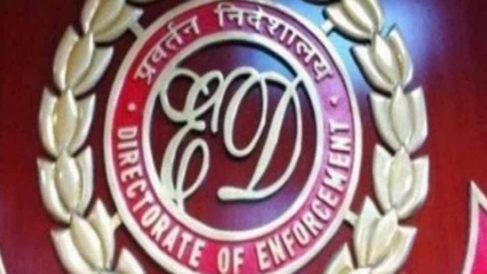 ED ने दिल्ली सरकार में मंत्री कैलाश गहलोत के भाई हरीश गहलोत की संपति ज़ब्त की