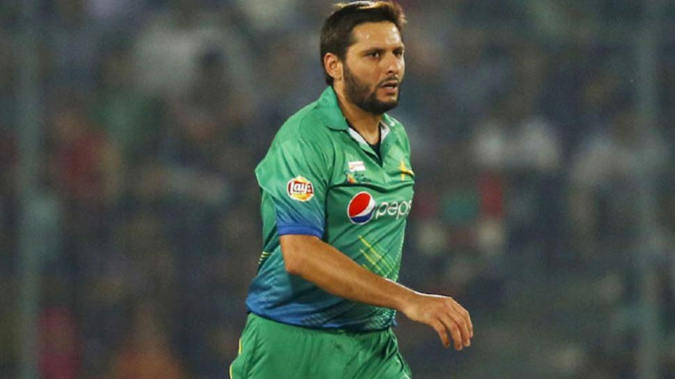 भारत के खिलाफ इस मैच में कांप रहे थे अफरीदी, डोलती दिख रही थी धरती; अब किया खुलासा