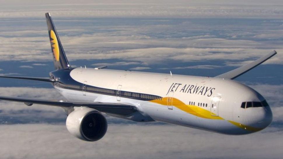 बोली से पहले Jet Airways के स्लॉट आवंटन को लेकर सुरेश प्रभु ने मांगी रिपोर्ट