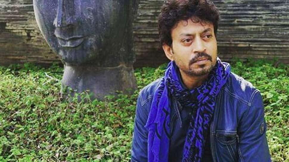 इरफान खान ने फैंस को अदा किया शुक्रिया, बोले- 'आप सबने मुझे इमोशनल कर दिया'