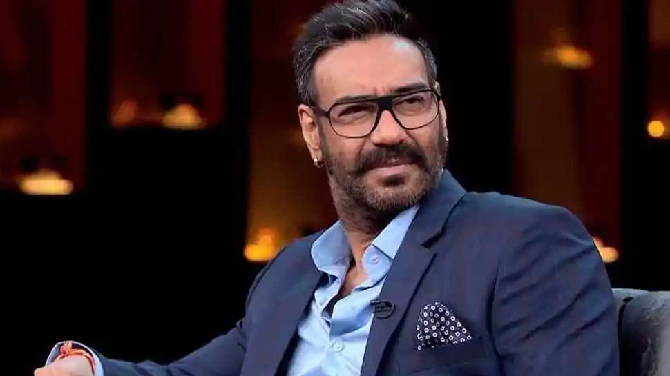 अजय देवगन ने किया चौंकाने वाला खुलासा, बोले- 'सेट पर कुछ गलत होता है तो...'