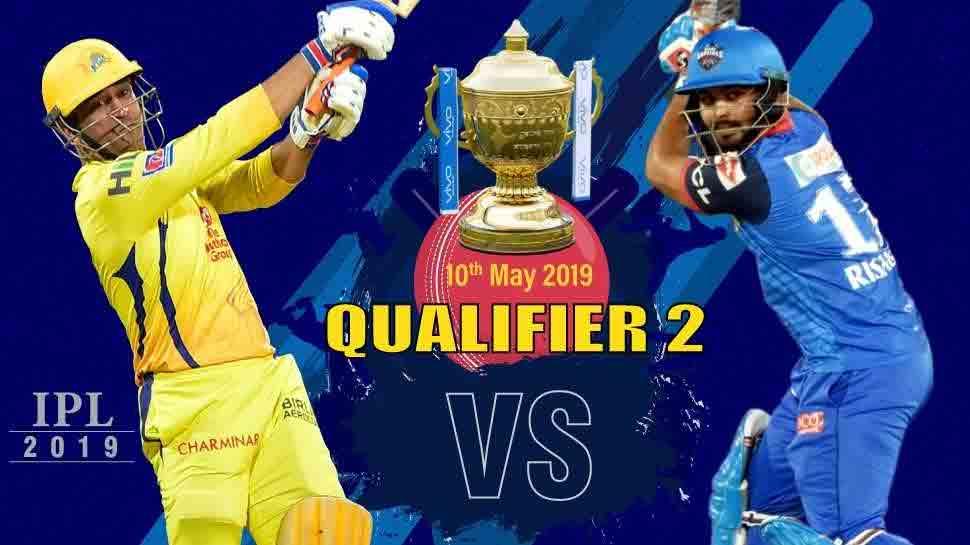 IPL-12: धोनी के 'बुजुर्ग-11' से टकराएगी अय्यर की 'यूथ ब्रिगेड', पंत-पृथ्वी पर रहेगी नजर