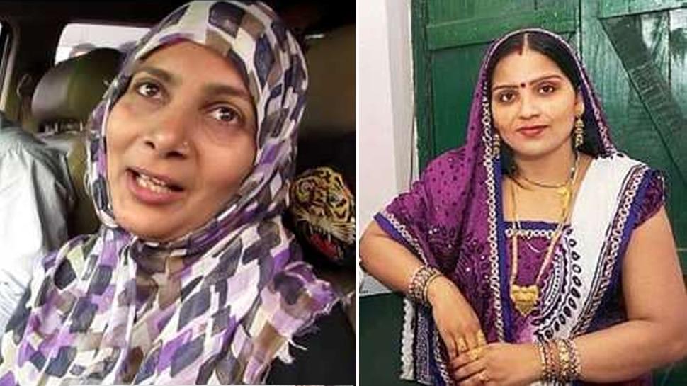 बिहार : सीवान में 2 बाहुबलियों की पत्नी के बीच दिलचस्प हुई लड़ाई, RJD-JDU के बीच सीधी टक्कर