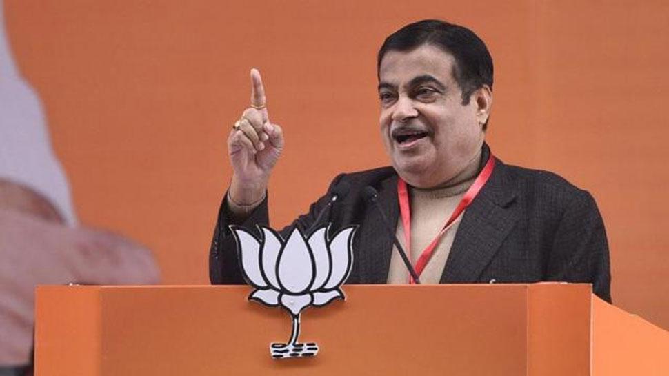 BJP कभी केवल अटल-आडवाणी की पार्टी नहीं बनी, इसी तरह मोदी-शाह की नहीं बन सकती: गडकरी