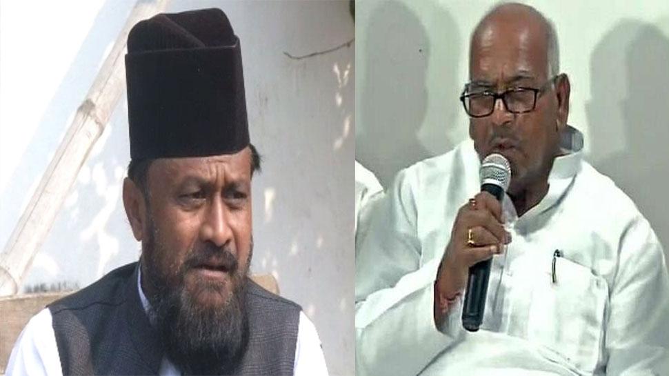 नीतीश कुमार को PM उम्मीदवार बताने वाले बलियावी के बयान को जेडीयू ने बताया 'बकवास'