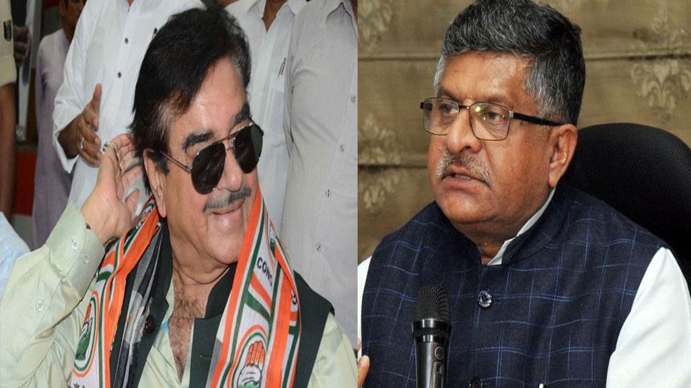 पटना साहिब सीटः दो कद्दावर नेताओं के मुकाबले में कसौटी पर लालू और मोदी फैक्टर की साख