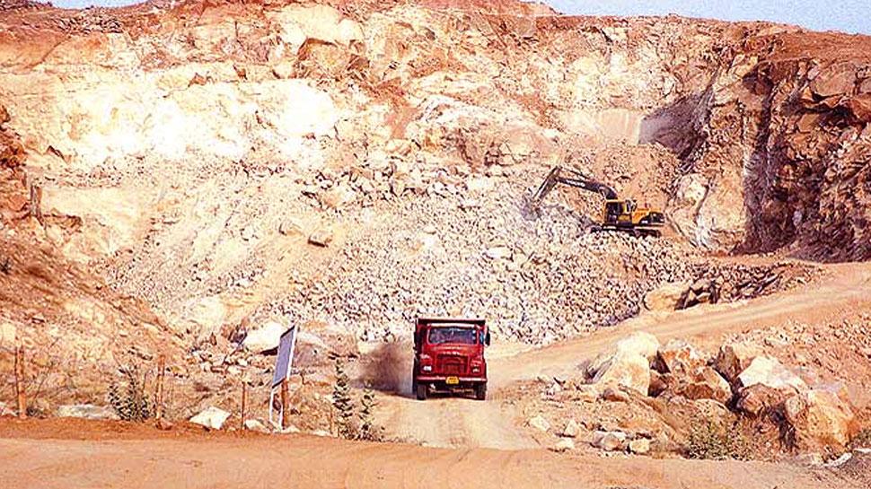 राजस्थान: रोक के बावजूद हो रही खनिज की बिक्री, पकड़ी गई 50 करोड़ रुपए की चोरी