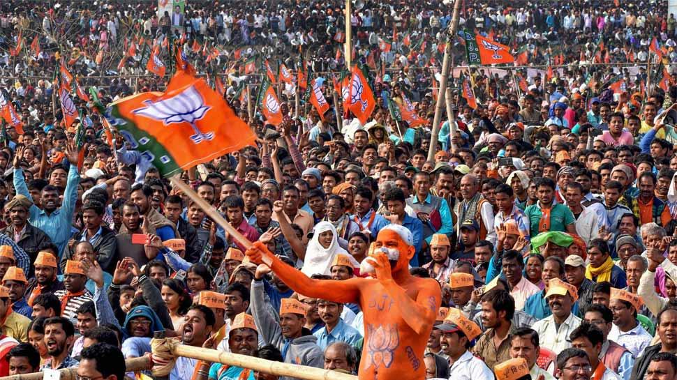 ट्विटर पर भाजपा को बड़ी सफलता, कांग्रेस से दोगुना हुए फॉलोवर