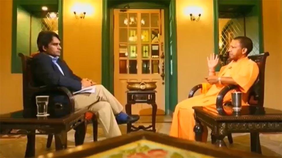 EXCLUSIVE, जो कामयाबी कुंभ में मिली, वही चुनाव में मिलेगी और हम 74 सीटें जीतेंगे: सीएम योगी