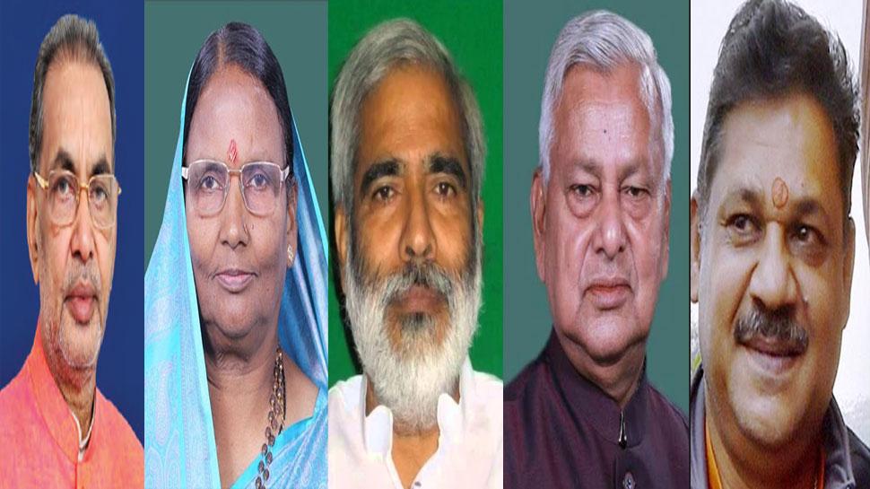 लोकसभा चुनाव के छठे चरण में बिहार-झारखंड के 12 सीटों पर होगा मतदान, इन दिग्गजों के भाग्य का होगा फैसला