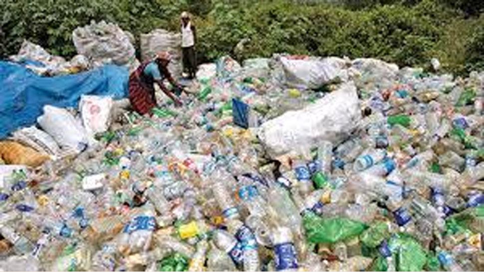 संयुक्त राष्ट्र के प्लास्टिक कचरा समझौते पर अमेरिका नहीं है सहमत