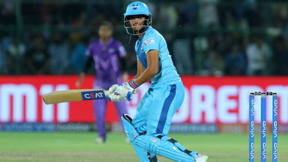 महिला टी20: कप्तान हरमनप्रीत ने इस खिलाड़ी को बताया मैच की सुपरस्टार
