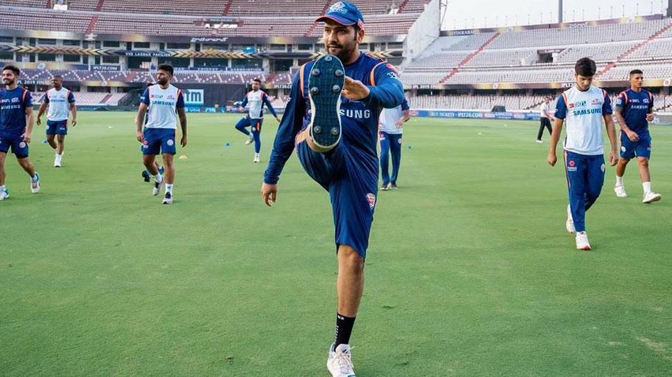 वर्ल्ड कप से पहले खिलाड़ियों के वर्कलोड पर उठे सवाल, रोहित शर्मा ने दिया ये जवाब