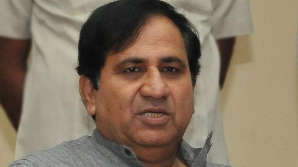 बिहार में कांग्रेस को कम से कम 12 सीटों पर लड़ना चाहिए था चुनाव: शकील अहमद