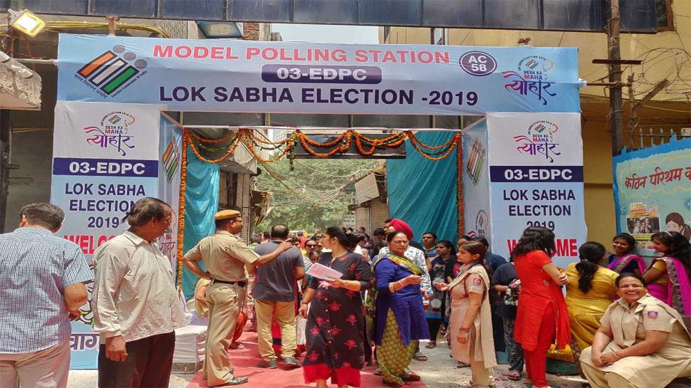 delhi, Lakshmi Nagar