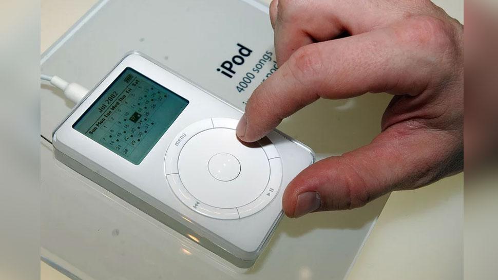 इस iPod में क्या है खास कि 14 लाख में बिकने को तैयार, खरीदने वालों में होड़