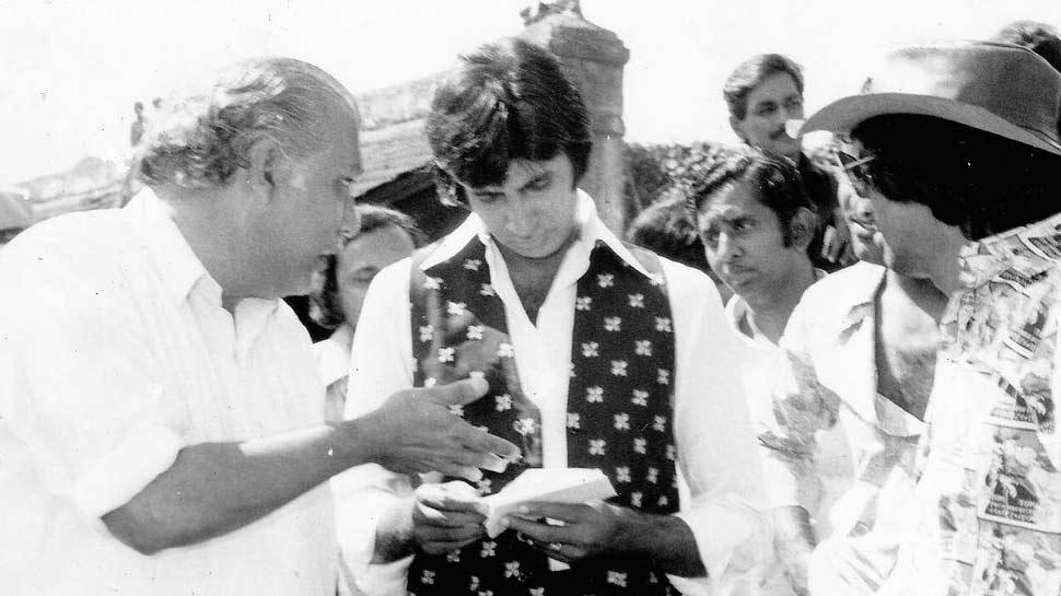 #Throwback : सिल्वर स्क्रीन पर फिल्म 'डॉन' ने पूरे किए 41 साल, अमिताभ बच्चन ने शेयर किया फनी किस्सा...