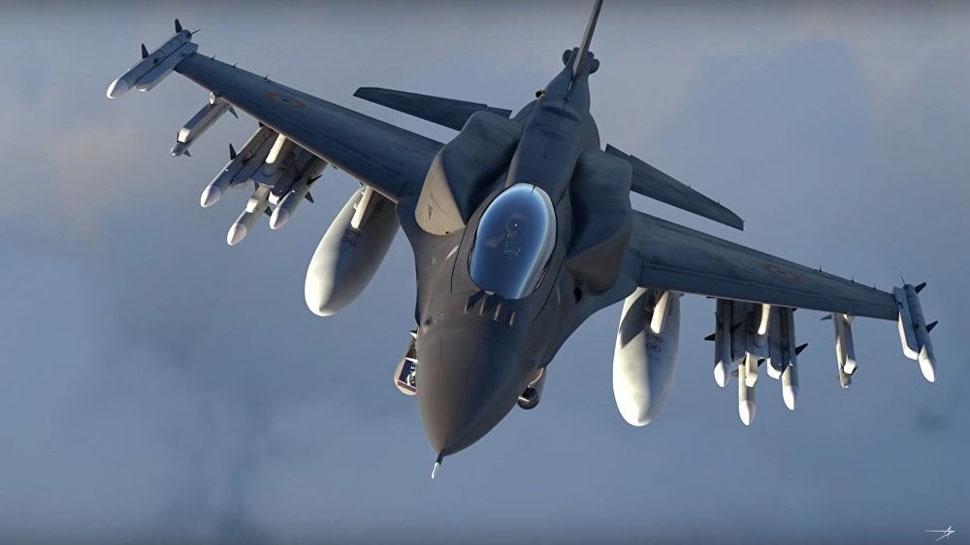 जानिए क्यों अमेरिकी कंपनी ने कहा- भारत कहे तो तो दूसरे देश को F-21 नहीं बेचेंगे