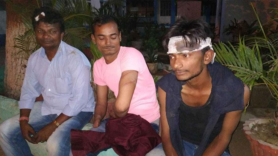 बिहारः लड़की पक्ष ने बारातियों को दौड़ा-दौड़ा कर पीटा, एक दर्जन लोग जख्मी