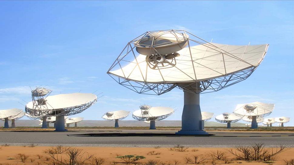 दुनिया की सबसे बड़ी रेडियो दूरबीन के 'मस्तिष्क' का डिजायन तैयार, जानिए क्या है फायदा