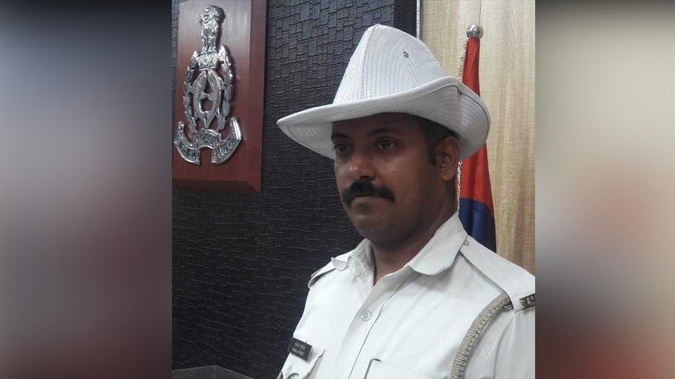 उत्तर प्रदेश: जल्द ही काऊ हैट में नज़र आएंगे ट्रैफिक पुलिसकर्मी
