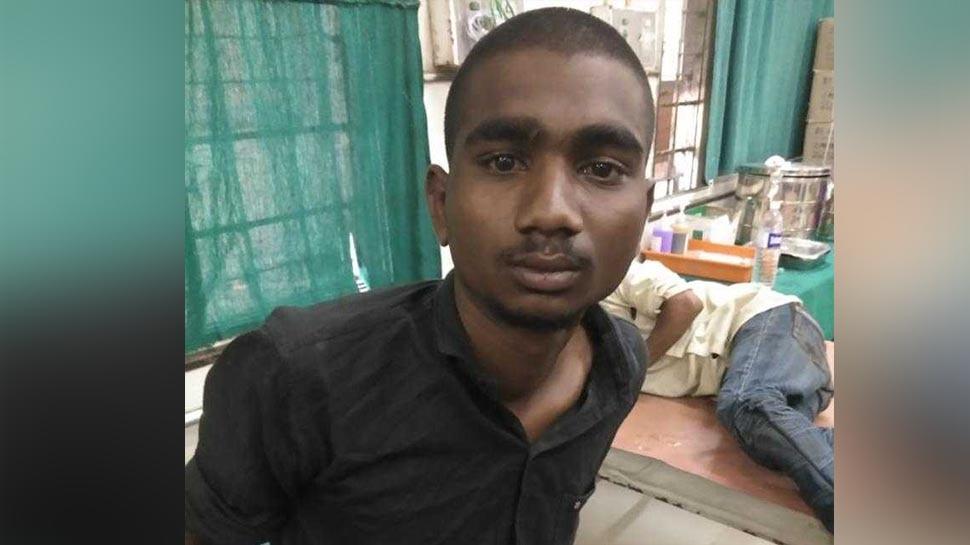 पुणे: पता नहीं बताने पर एक शख्स ने दूसरे को मारी गोली