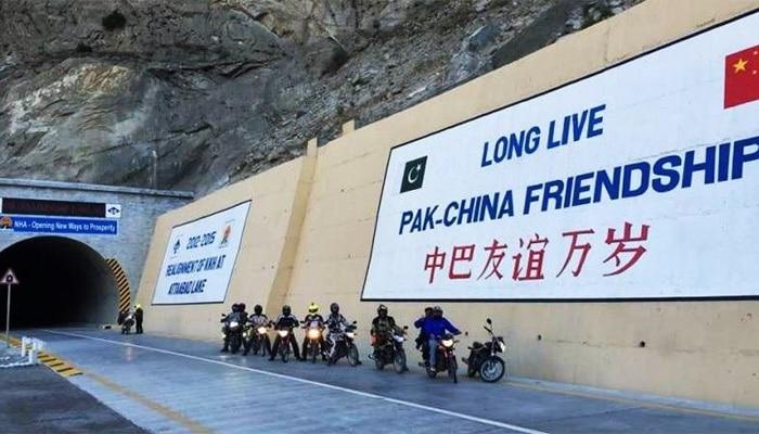 पाकिस्तान में चीन से जुड़े इस प्रोजेक्ट का जो विरोध करता है, उसे आतंकी करार दे दिया जाता है