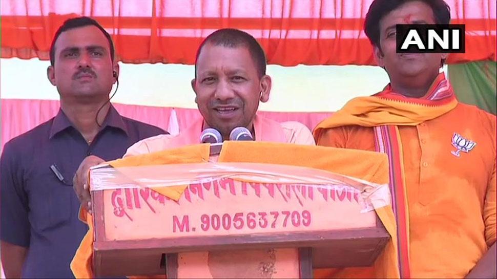 निर्दोष की धुनाई नहीं करनी चाहिए, लेकिन 'वोट-कटवा' की वोट से धुनाई जरूर करनी चाहिए: CM योगी