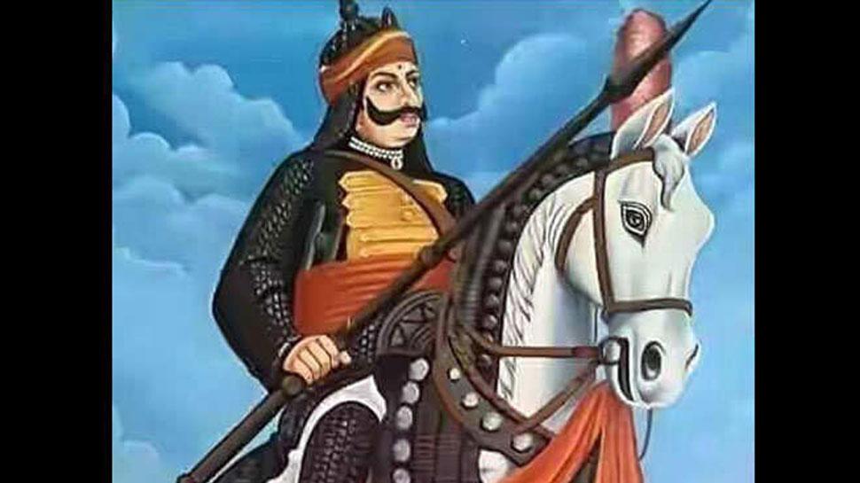 राजस्थान: महाराणा प्रताप के हल्दीघाटी युद्ध पर पाठ्यक्रम में कन्फ्यूजन, सियासत गरमाई