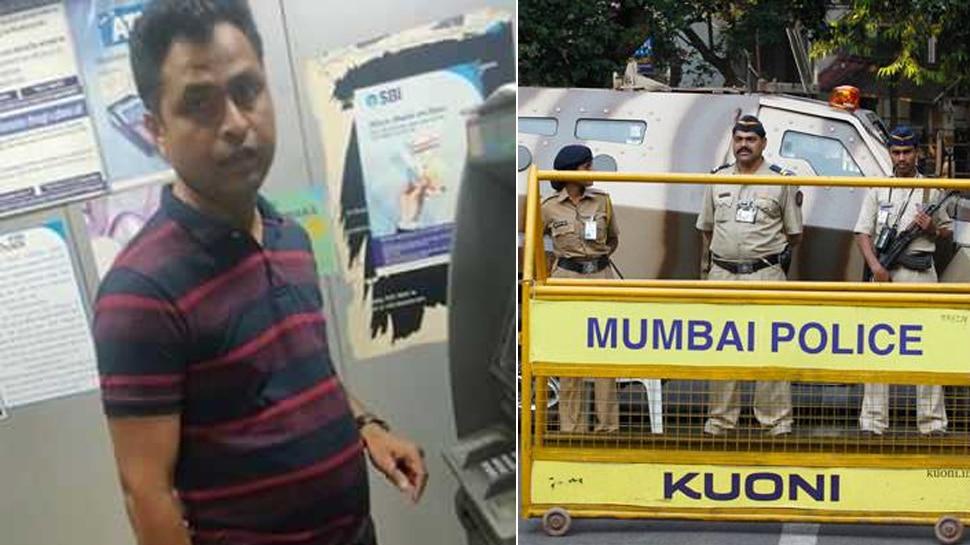 मुम्बई : ATM में महिला के साथ छेड़छाड़, पुलिस ने आरोपी को किया गिरफ्तार