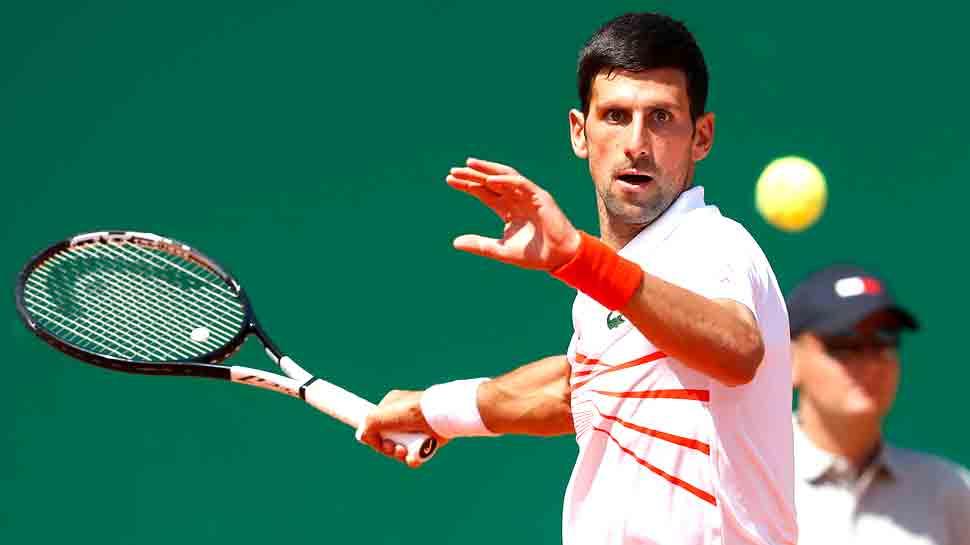 ATP Ranking: नोवाक जोकोविच की बादशाहत कायम, राफेल नडाल दूसरे नंबर पर