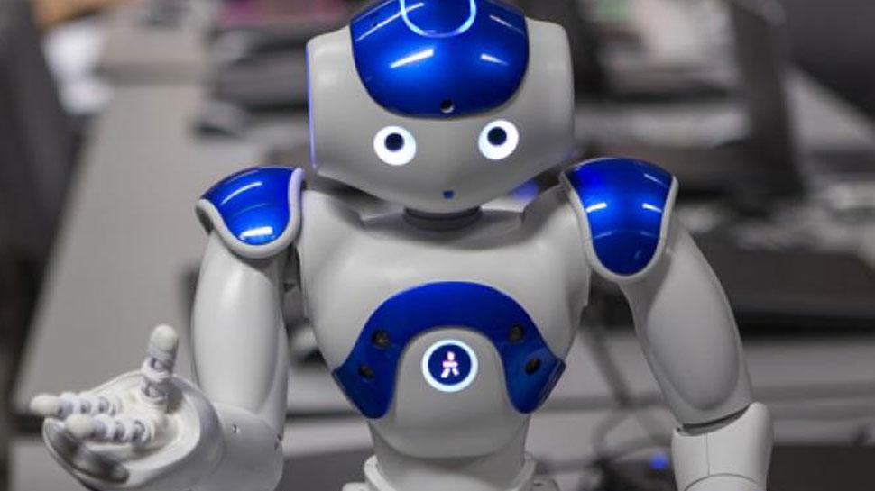 जयपुर: सिस्टम के शिकार हुए रोबोट कपल 'बुधिया और 'तेजी', 1 साल से हैं लैब में बंद