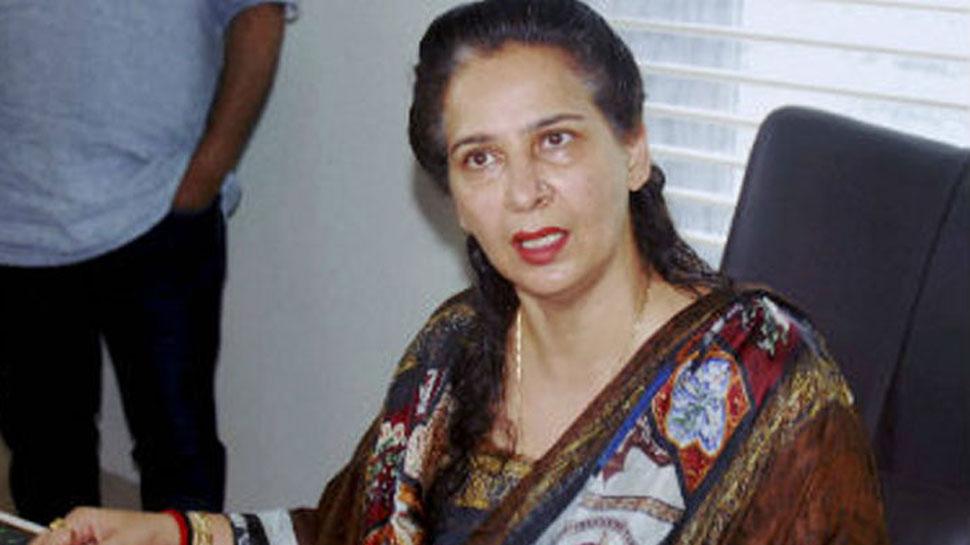 पंजाब कांग्रेस में कलह: सिद्धू नहीं करेंगे प्रचार, पत्नी नवजोत ने साधा अमरिंदर सिंह पर निशाना