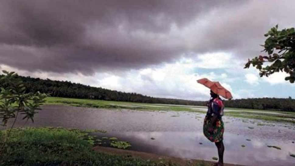 देश में 4 जून से होगी मानसून की शुरुआत, औसत से कम होगी बारिश