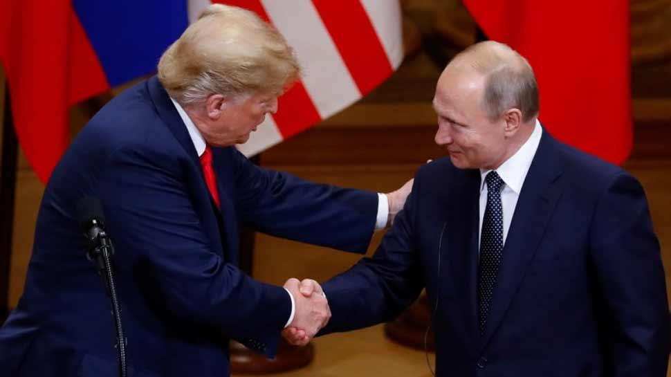 रूस, अमेरिका ने कहा, बेहतर संबंध बनाने के लिए हैं तैयार हम