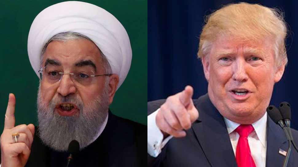 ईरान और अमेरिका के बीच बढ़ता तनाव कहीं तीसरे विश्व युद्ध की आहट तो नहीं?