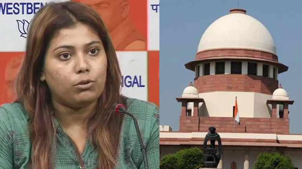 प्रियंका शर्मा की गिरफ्तारी पश्चिम बंगाल पुलिस की मनमानी कार्रवाईः सुप्रीम कोर्ट