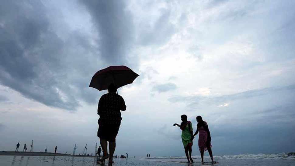 आ गई है मॉनसून से जुड़ी खबर, इस दिन से केरल में बरसने शुरू होंगे बादल