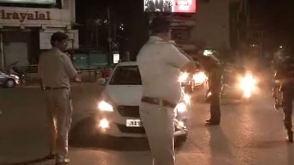 दुमका: संथाल परगना में शांतिपूर्ण मतदान के लिए पुलिस तैयार,नहीं चाहती 2014 जैसी घटना