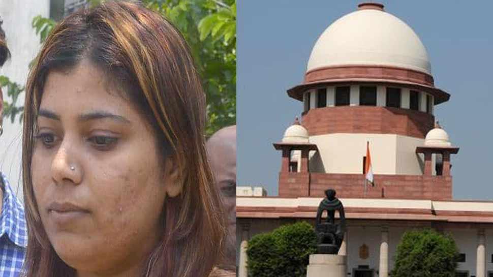 जेल से आने के बाद बोलीं BJP नेता, 'ममता की तस्वीर साझा करने के लिए माफी नहीं मांगूगी'