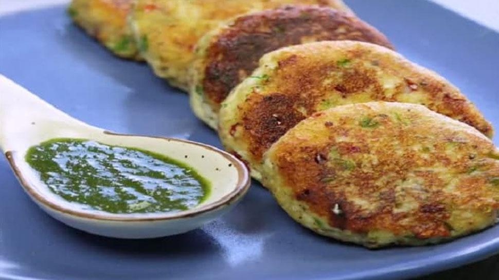 Recipe for chicken shami kebab