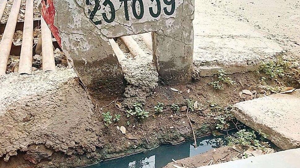 जोधपुर का ड्रेनेज सिस्टम मानसून में जनता के लिए बन सकता है बड़ी आफत