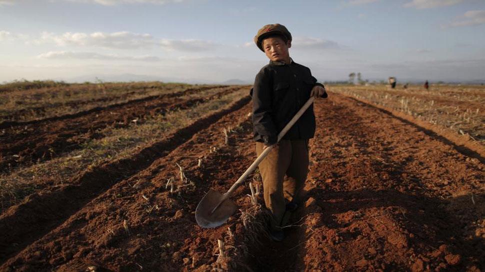 अमेरिका को आंख दिखाने वाले देश को सूखे ने मारा, 1 करोड़ लोगों को नहीं मिल रहा पेट भर खाना