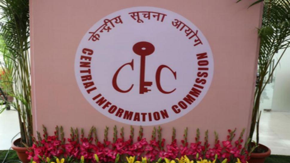 गो हत्या के संदेह में कितने लोगों की हत्या हुई गृह मंत्रालय जवाब दे: CIC