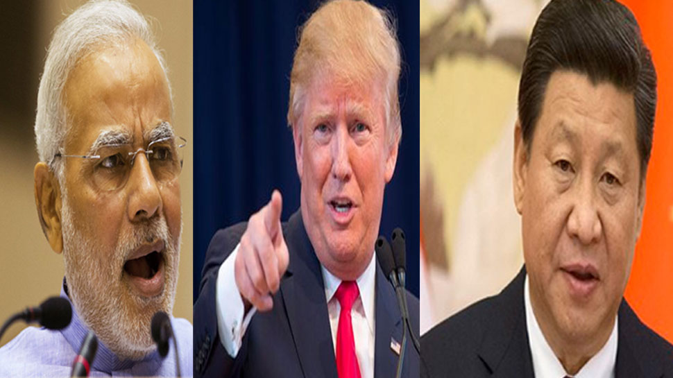 जानिए, अमेरिका और चीन के बीच व्यापार युद्ध से किसको होगा नुकसान! कौन उठाएगा फायदा
