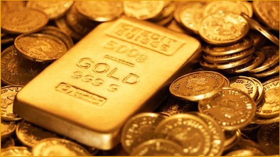 त्रिवेंद्रम एयरपोर्ट पर पकड़ा गया करोड़ों की कीमत का 25 किलो सोना